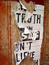 Werk aan vertrouwen door eerlijkheid