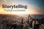 kernwaarde met storytelling