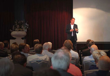 keynote speaker leiderschap en communicatie