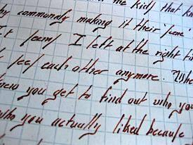 Storytelling gaat om emotie en impact. Perfect geschreven verhalen zijn geen vereiste.